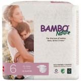 Bambo Nature - Dream XL 6 (15-30 kg)