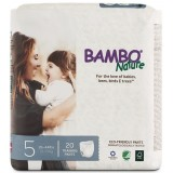 Bambo Nature - Dream Pants Junior 5 (12 – 22 kg)