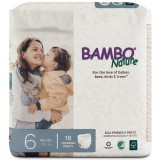 Bambo Nature - Dream Pants XL 6 (18+ kg)