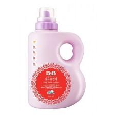 B&B - Baby Fabric Softener Bottle 1500ML *Bergamot* BEST BUY