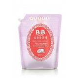 B&B - Baby Fabric Softener Refill 1300ML *Bergamot* BEST BUY