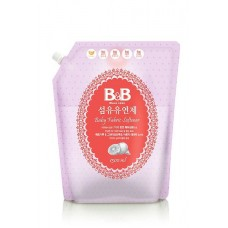B&B - Baby Fabric Softener Refill 1300ML *Bergamot* BEST BUY