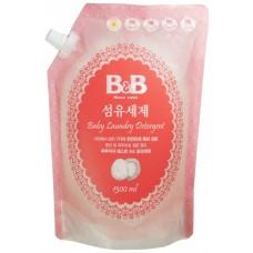 B&B - Baby Fabric Laundry Detergent Refill 1300ML *BEST BUY*