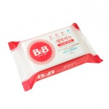 B&B - Laundry Soap For Baby Fabric 200G (Acasia) *BEST BUY*