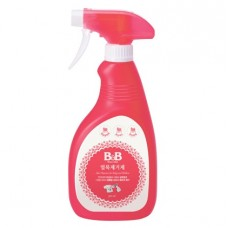 B&B - Stain Remover For Baby And Children Bottle 500ML *BEST BUY*