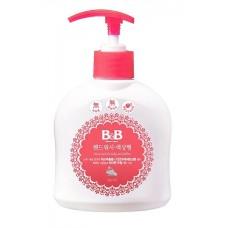 B&B - Hand Wash For Baby And Children Liquid Type 250ML *BEST BUY*