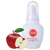 B&B - Baby Toothpaste Liquid Type 80G (Apple) *BEST BUY*