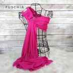 * CuddleMe - Air Sling *FUSCHIA*