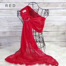 * CuddleMe - Air Sling *RED*