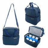 Autumnz - Posh Cooler Bag (Twitter Blue)