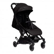 Tavo Basic Edge R Stroller *Premium Black*