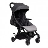 Tavo Basic Edge R Stroller *Silver Grey*