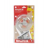 Snapkis - Portable Fan *Grey*