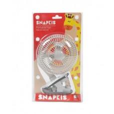 Snapkis - Portable Fan *Grey*
