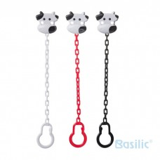 Basilic - Soother Holder (D347)