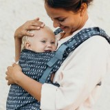 Boba - Baby Carrier X *Denim Rain*