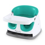 Bright Starts - ING Baby Base Seat 2-IN-1 *Green* BEST BUY