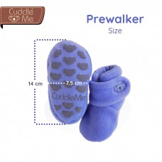 * CuddleMe - Prewalker *ROYAL BLUE* BEST BUY