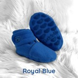 * CuddleMe - Prewalker *ROYAL BLUE* BEST BUY