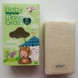 MommyJ - Step 1 Organically Grown Pearl White Rice *BEST BUY*