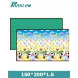 Parklon - PE Plus Roll Mat *Mickey*