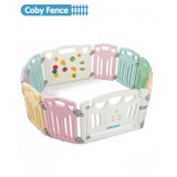 Coby Haus - Safety Play Fence (8 + 2)