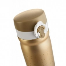 Relax - 18.8 Stainless Steel Thermal Flask 500ML (Metallic Gold) *BEST BUY*