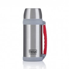 Relax - 18.8 Stainless Steel Thermal Travelling Flask 1500ML *BEST BUY*