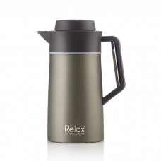 Relax - 18.8 Stainless Steel Thermal Carafe 1500ML (Champagne) *BEST BUY*