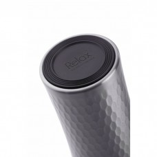 Relax - 18.8 Stainless Steel Thermal Tumbler 480ML (Stainless Steel) *BEST BUY*