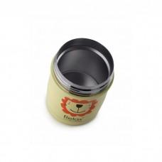 Relax - 18.8 Stainless Steel Thermal Food Jar 300ML (Yellow) *BEST BUY*