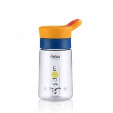 Relax - Tritan Water Bottle 400ML *BEST BUY*