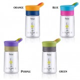 Relax - Tritan Water Bottle 400ML *BEST BUY*