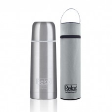 Relax - 18.8 Stainless Steel Thermal Flask 350ML *BEST BUY*
