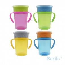 Basilic - All Round 2 Handle Cup