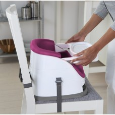Bright Starts - ING Baby Base Seat 2-IN-1 *Pink* BEST BUY