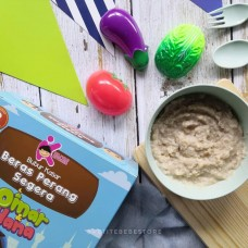 Izliyah Kitchen - Porridge *Brown Rice* BEST BUY
