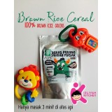 Izliyah Kitchen - Basic Cereal *Brown Rice* BEST BUY