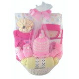 Baby Giftland - Hamper Girl (0036)