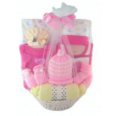 Baby Giftland - Hamper Girl (0036)