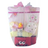 Baby Giftland - Hamper Girl (0051)