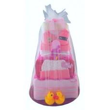 Baby Giftland - Hamper Girl (0069A)