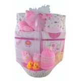 Baby Giftland - Hamper Girl (0061)