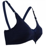 Autumnz - Zoe2 Maternity/Nursing Bra (Navy Blue)