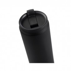 Relax - 18.8 Stainless Steel Thermal Tumbler 500ML (Matt Black) *BEST BUY*