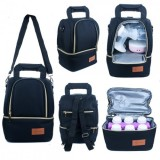 Autumnz - JOYLEE Cooler Bag (Black)