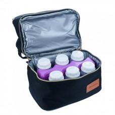 Autumnz - NEATPACK Cooler Bag (Black)