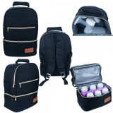 Autumnz - NEATPACK Cooler Bag (Black)
