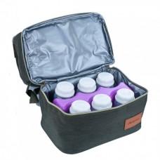Autumnz - NEATPACK Cooler Bag (Tea Green)