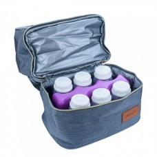 Autumnz - NEATPACK Cooler Bag (Ash Grey)